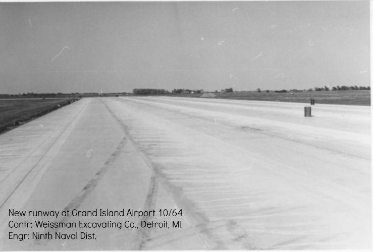 Grand Island – 1964