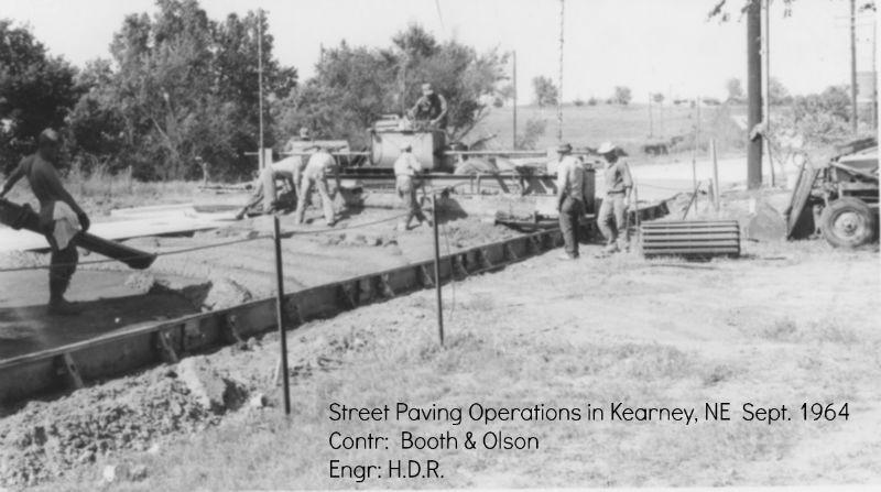Kearney – 1964